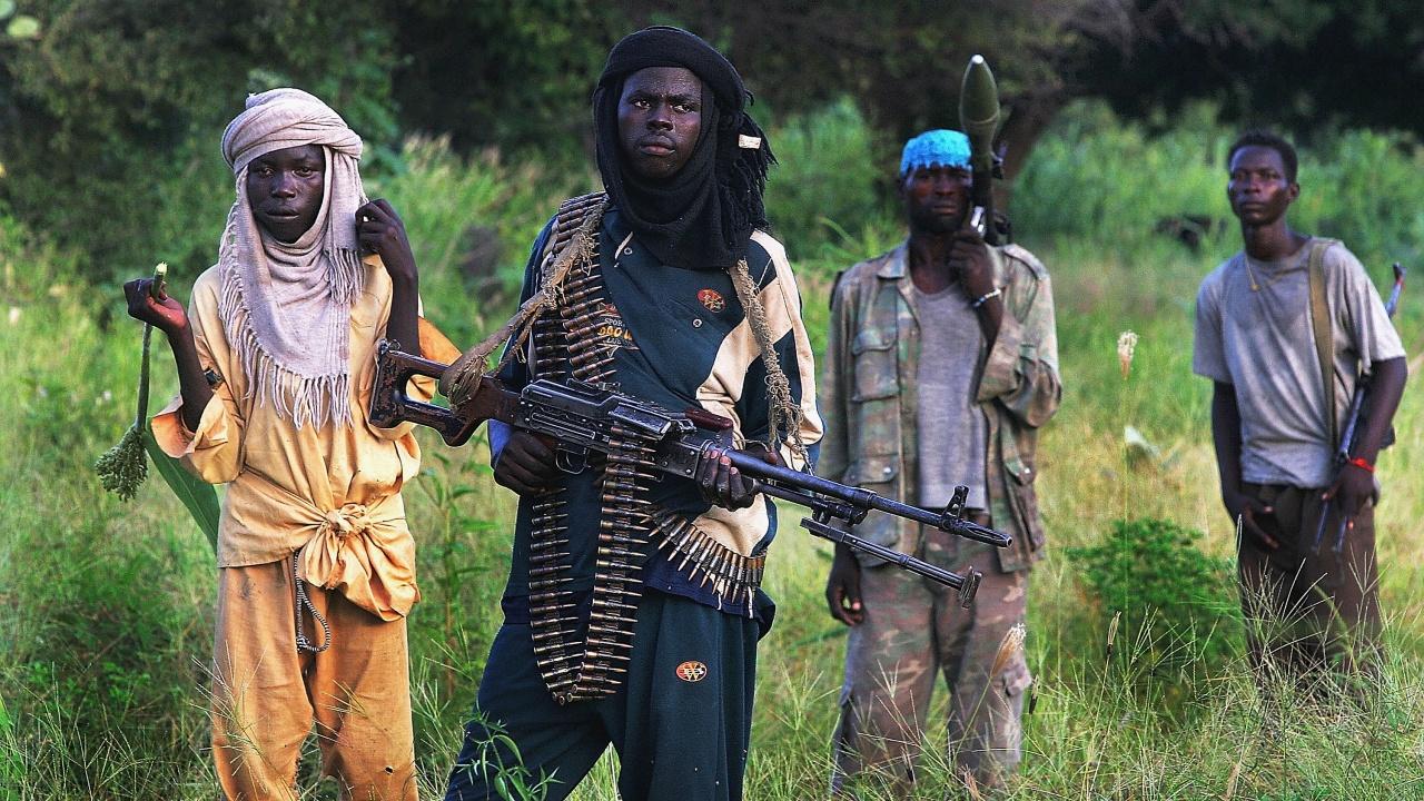 Похитители искат храна за деца, отвлечени при нападение в Нигерия
