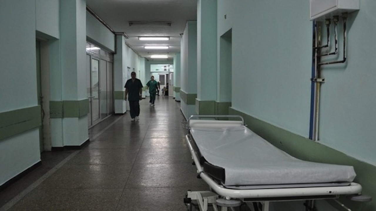Инцидент с кислородната система в ямболската болница доведе до аварийна ситуация