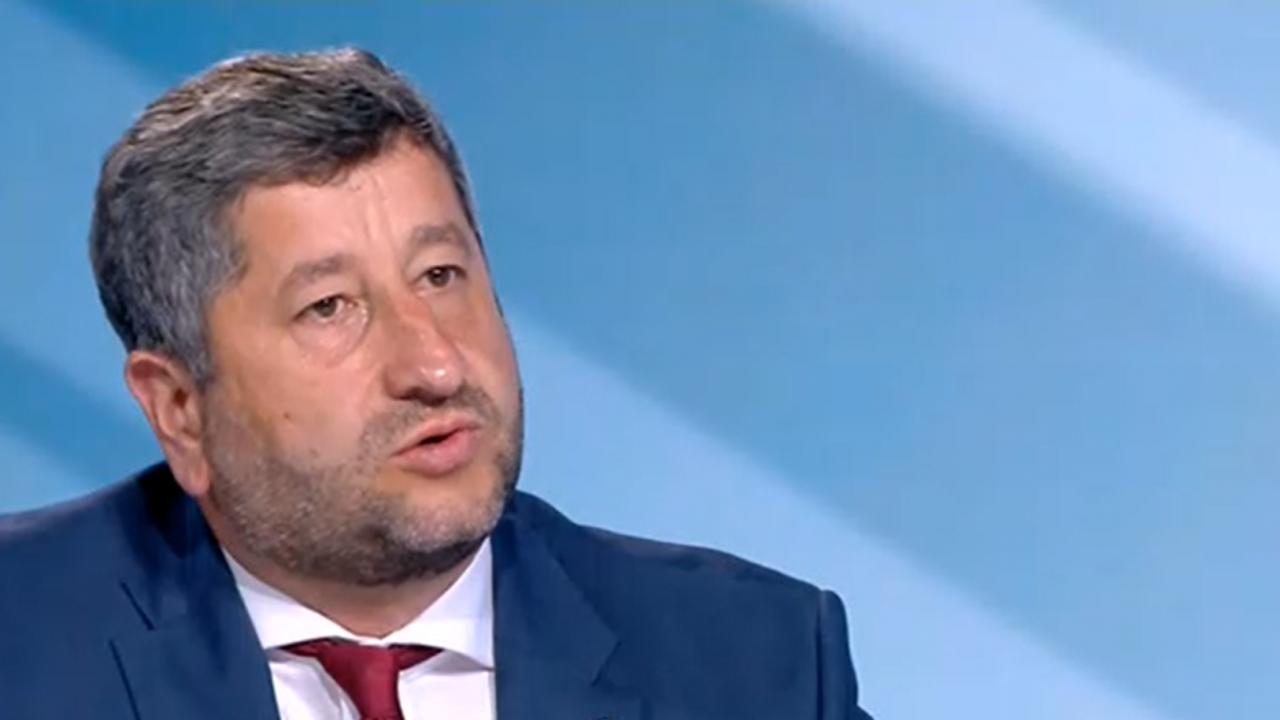 Христо Иванов: Трябва не само да сменим ГЕРБ, а и да отрежем пипалата на Сарая към властта