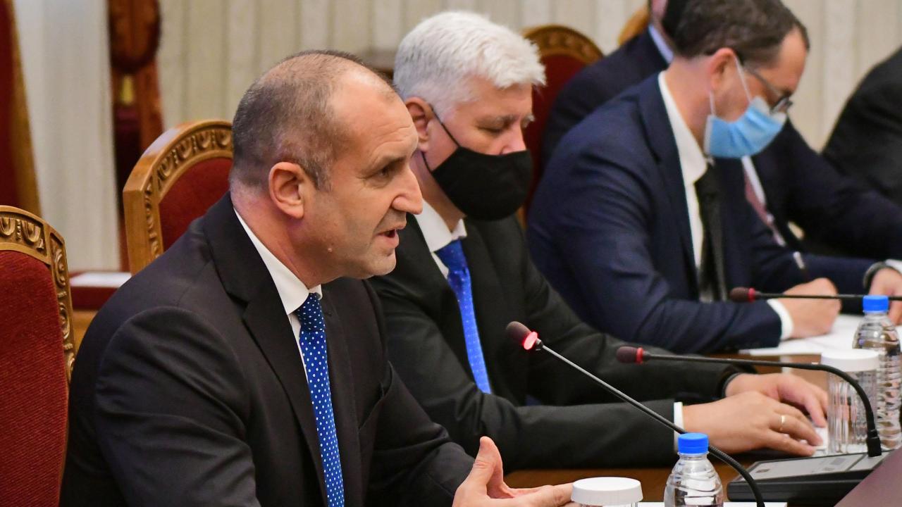 """Румен Радев ще проведе двустранни срещи в рамките на Инициативата """"Три морета"""""""