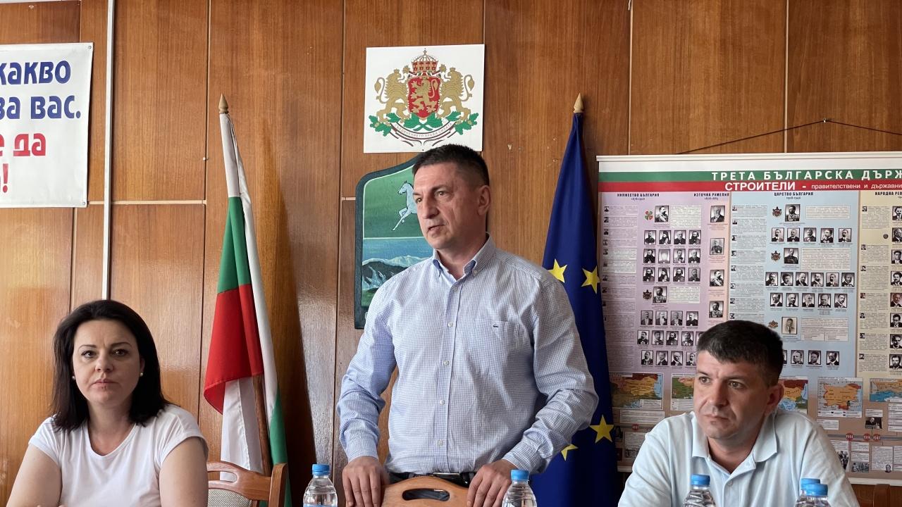 Христо Терзийски, ГЕРБ – СДС: Служебното правителство показа, че когато няма стабилно управление, сигурността на малките и отдалечени населени места престава да е приоритет