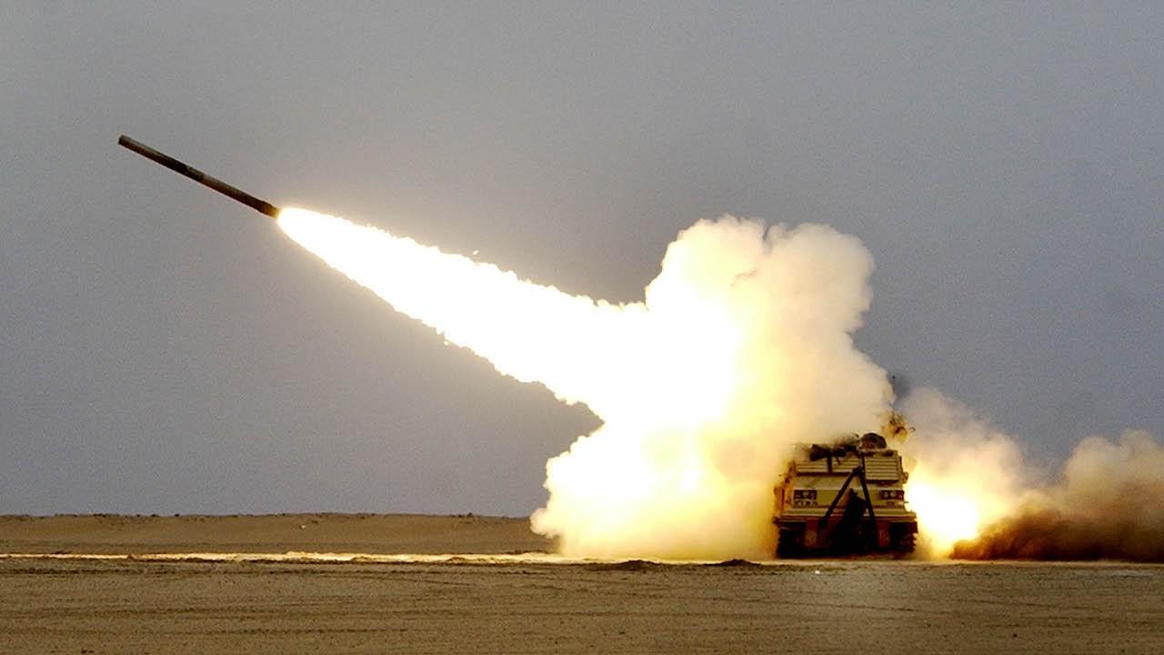 Три ракети бяха изстреляни по посолството на САЩ в Ирак