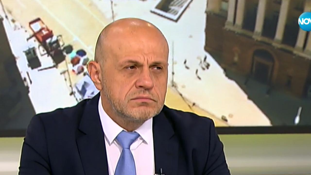 Томислав Дончев разкри изчегъртани ли се чувстват ГЕРБ