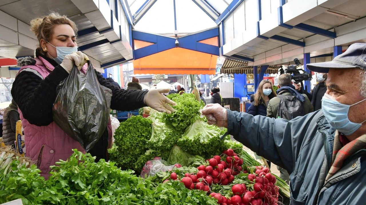 Ще се задържат ли високи цените на храните?
