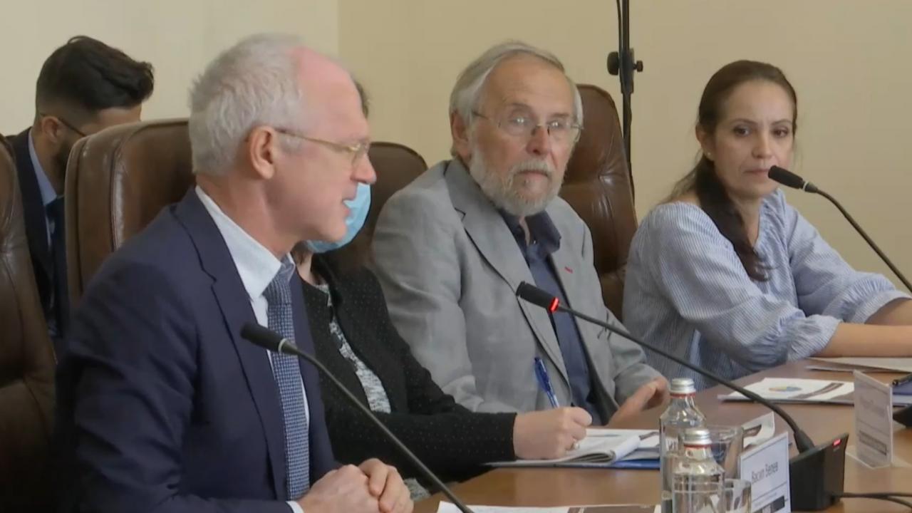 """Васил Велев: Само България не е направила реформа за такса """"битови отпадъци"""""""