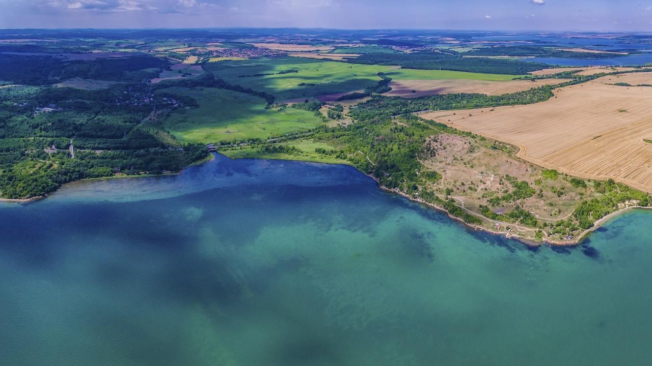 Археолози от НИМ разкриват тайните на залива Ченгене скеле до гр. Бургас
