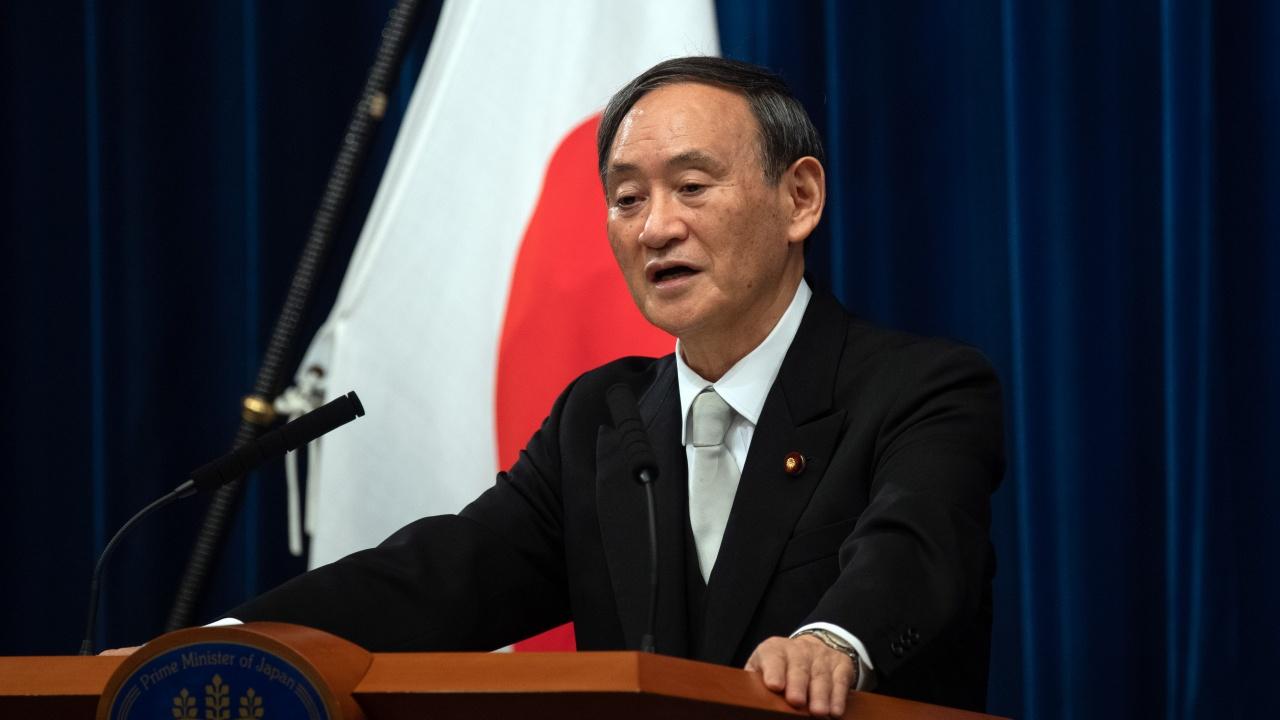 Японският премиер обяви въвеждане на извънредно санитарно положение в Токио от понеделник до 22 август