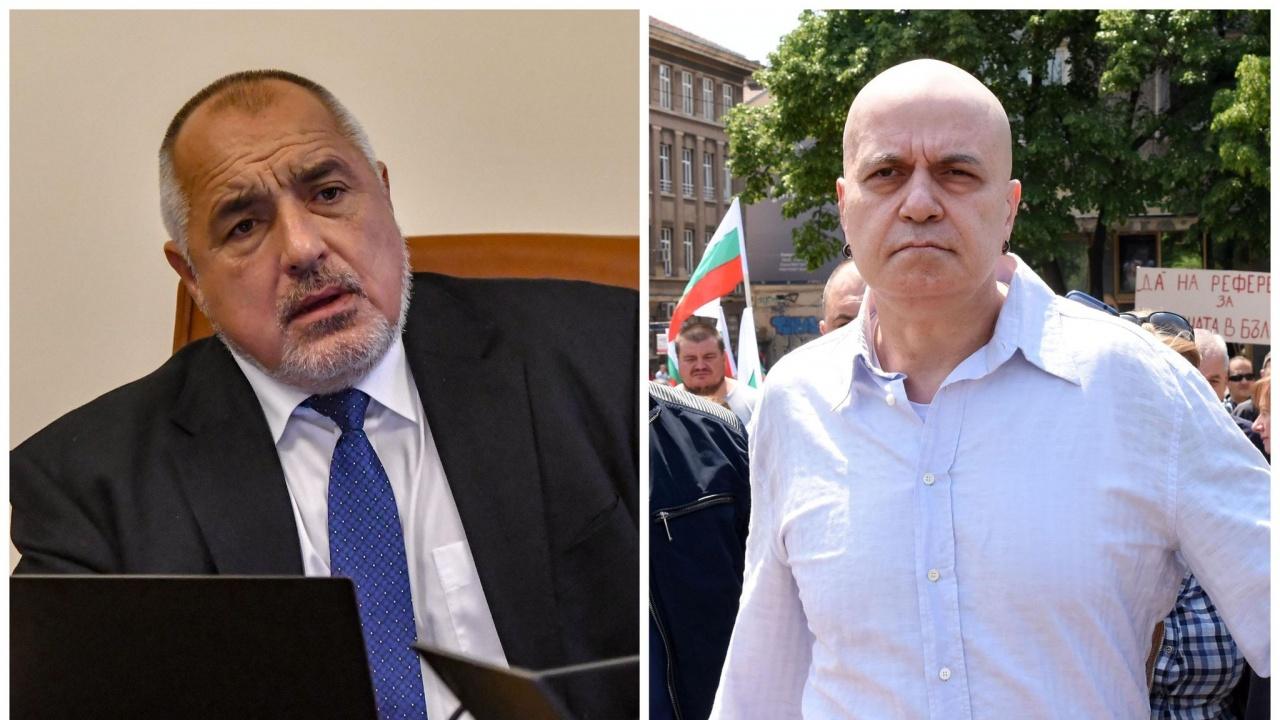 Харалан Александров: Няма билборди на Борисов и Трифонов, но са фаворити на изборите
