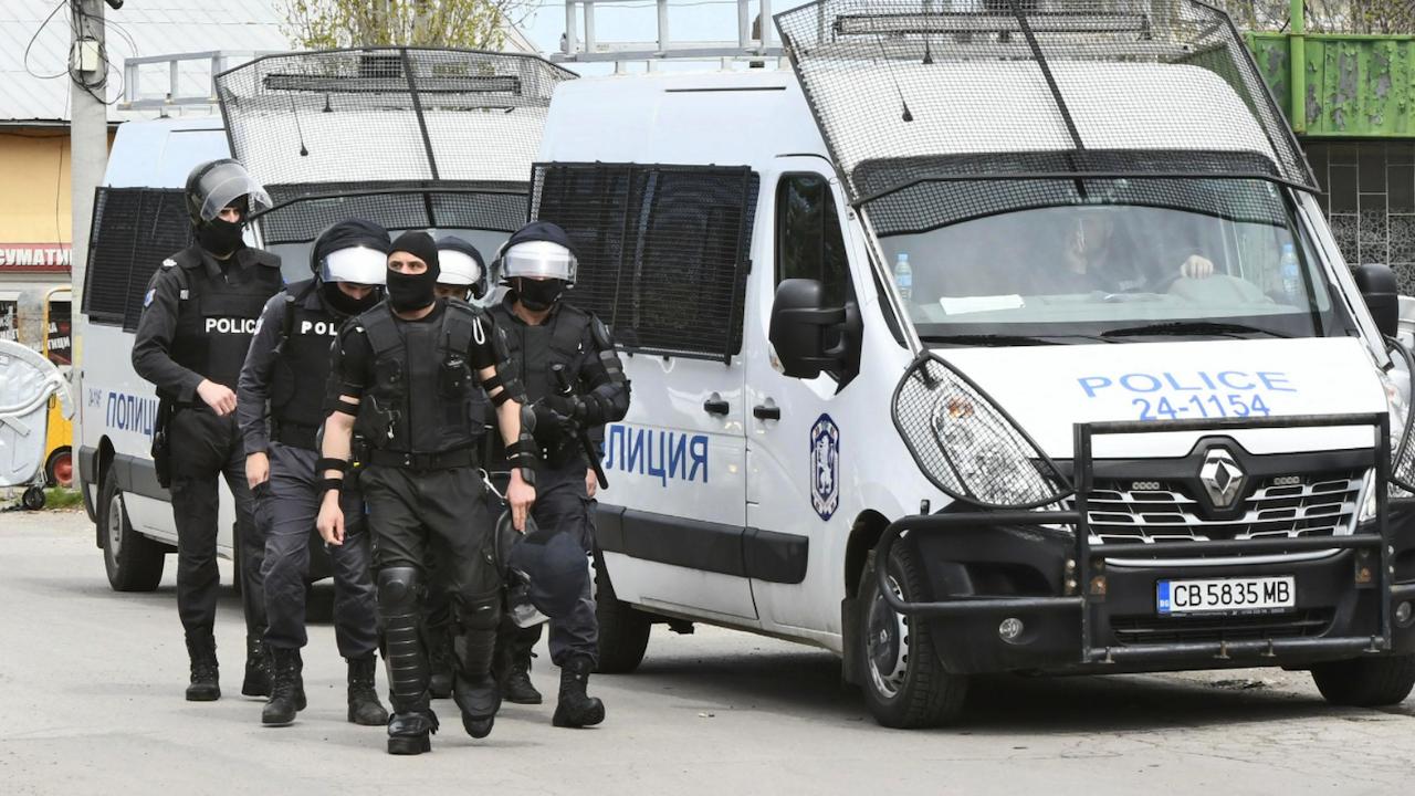 73-годишен словашки турист изчезна в Приморско