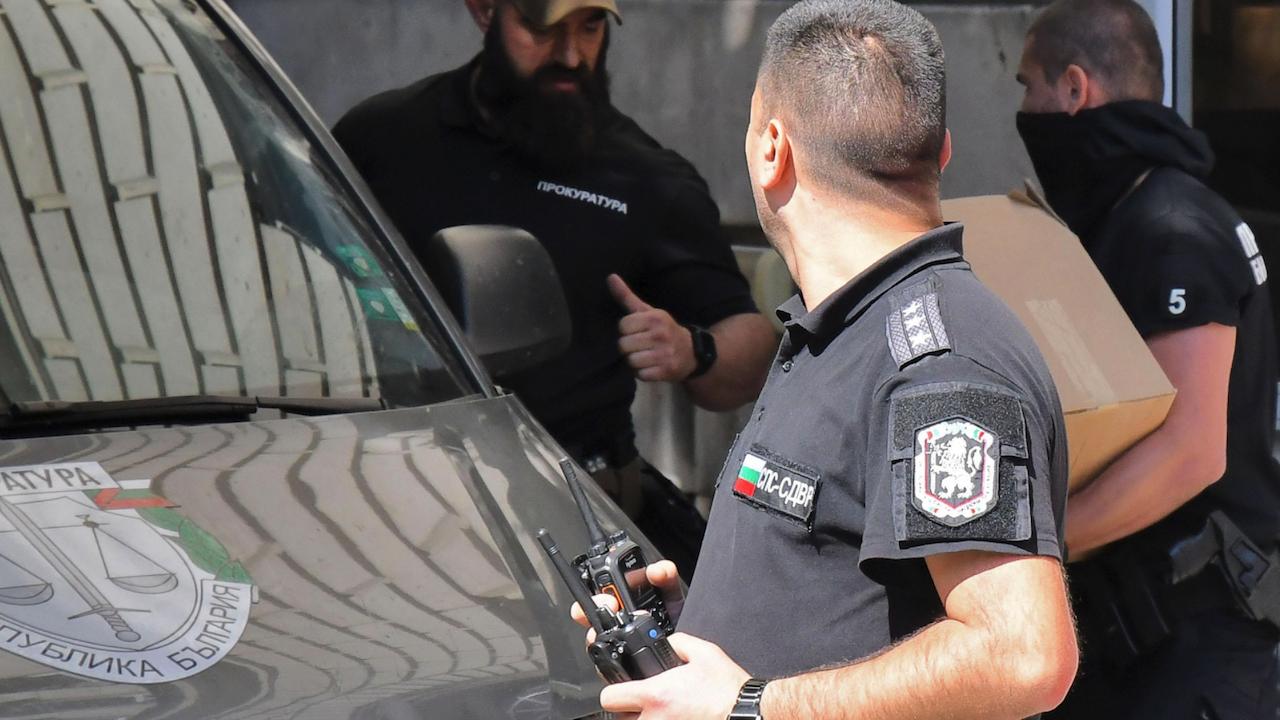СП участва в международна операция за пресичане на схема за измами с ДДС при внос на автомобили от Германия