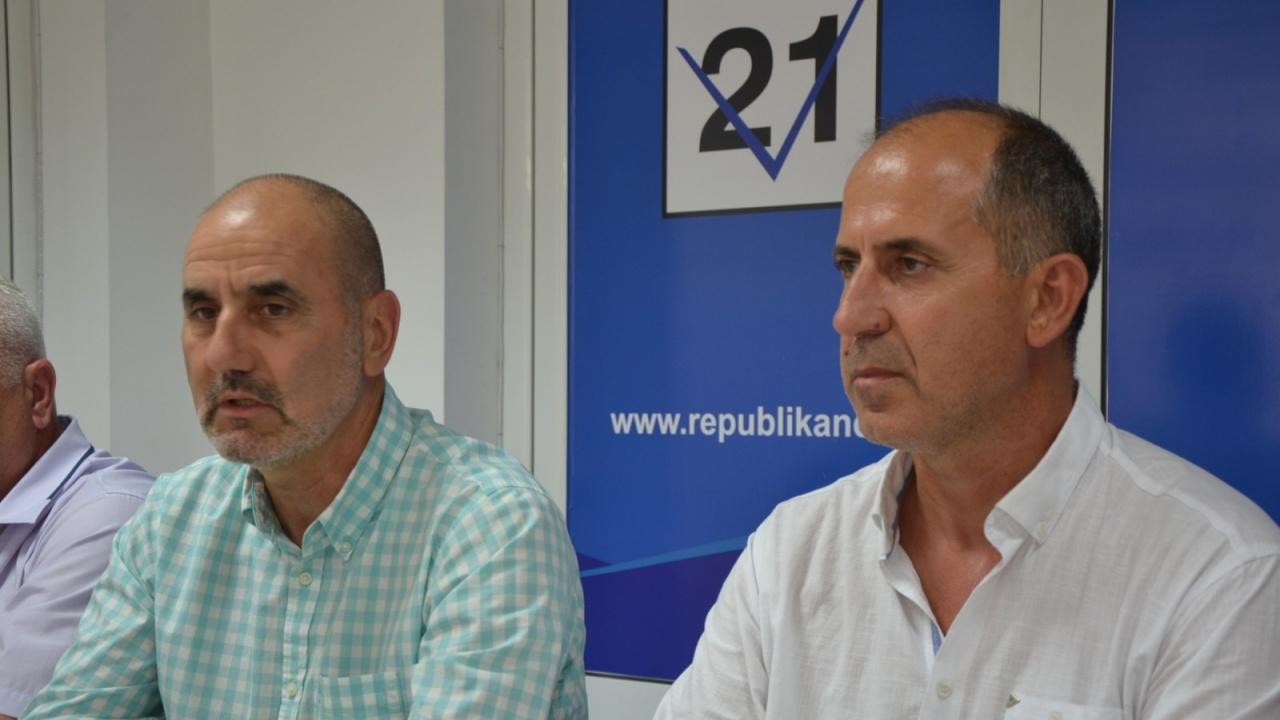 Цветан Цветанов се включи в подписката за изграждането на околовръстен път на Кърджали