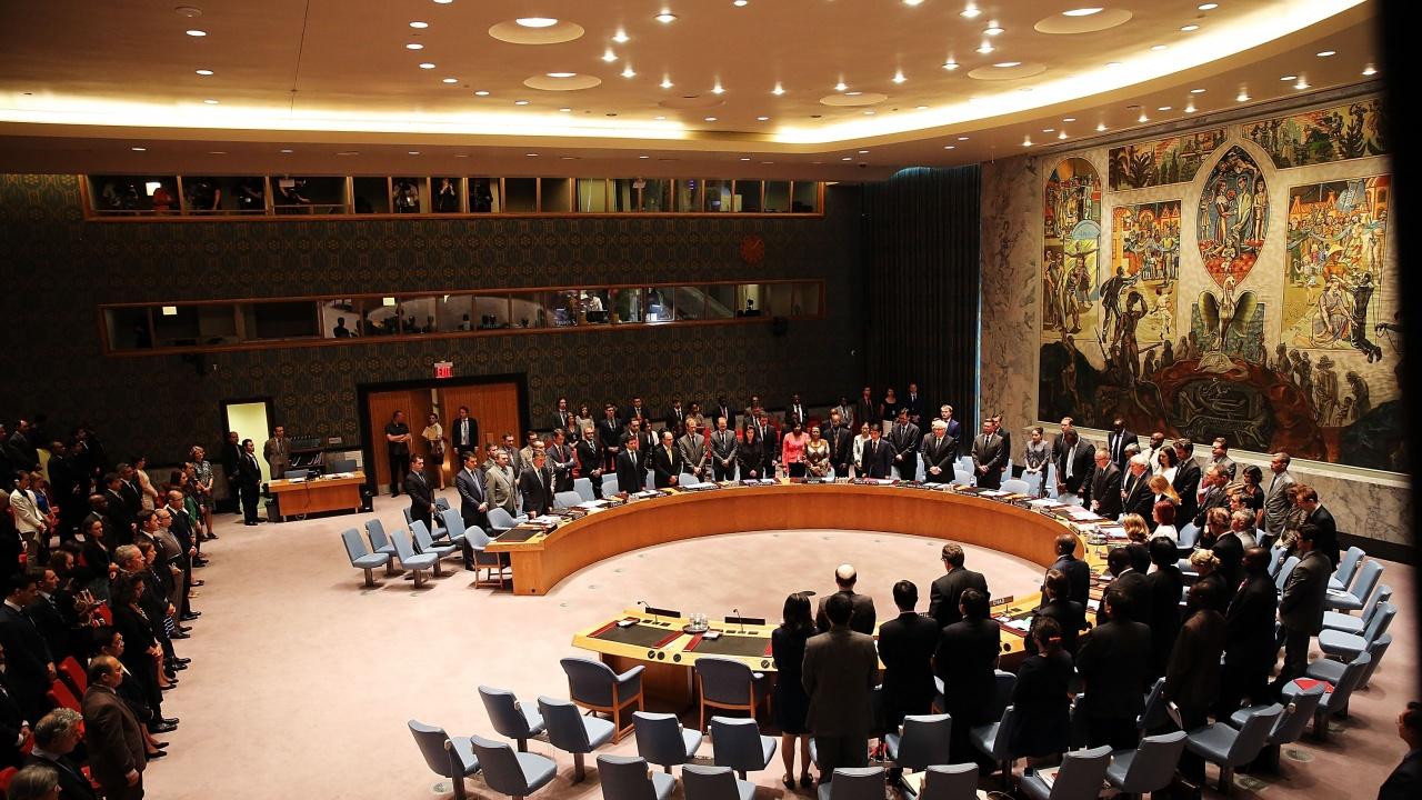 Русия иска удължаване на траснграничната помощ за Сирия