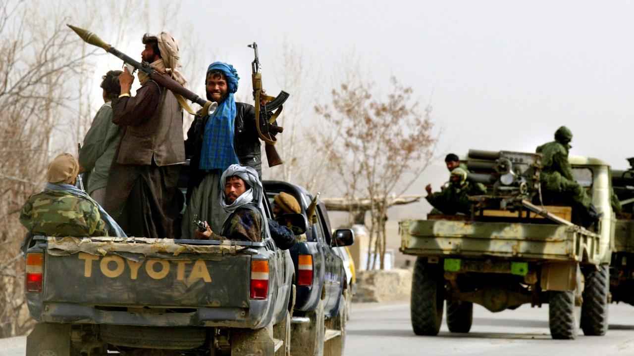 Талибаните са установили контрол върху главния граничен пункт на афгано-иранската граница