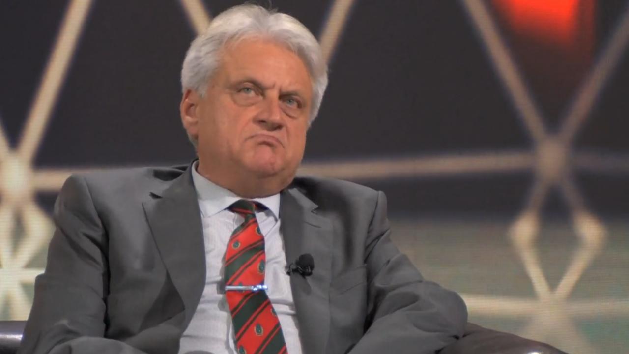 Борисов  се възмути: Рашков ходи в телевизията на Слави