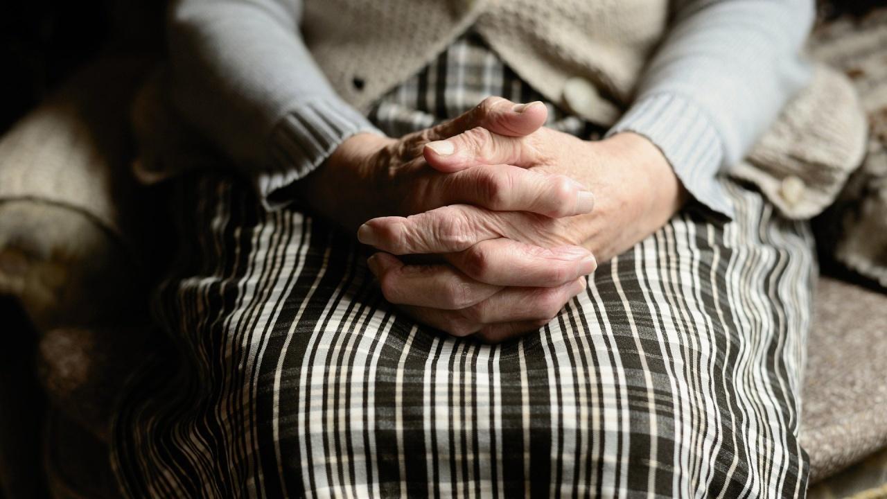 Стогодишна жена е най-възрастният гласоподавател в община Разград