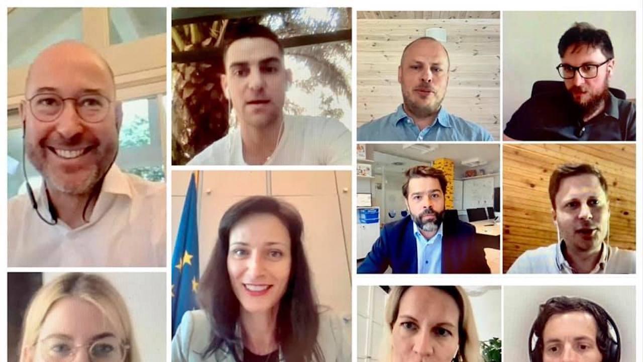 Мария Габриел: Европейският сектор на цифровите технологии е ключов за модерно образование и обучение