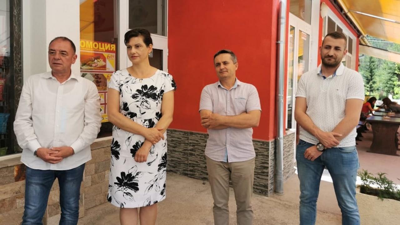 Д-р Даниела Дариткова: Наша задача е да надградим построеното и да продължим напред