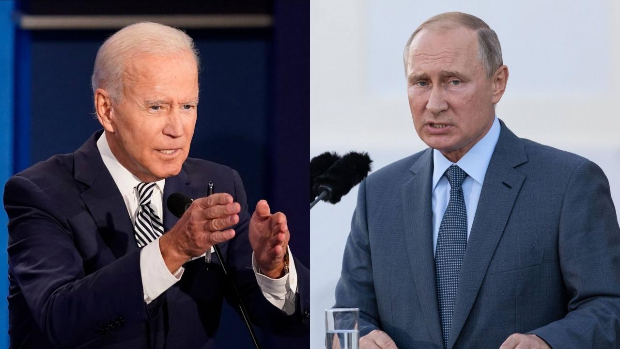 Джо Байдън към Владимир Путин: Русия трябва да вземе мерки срещу киберпрестъпниците