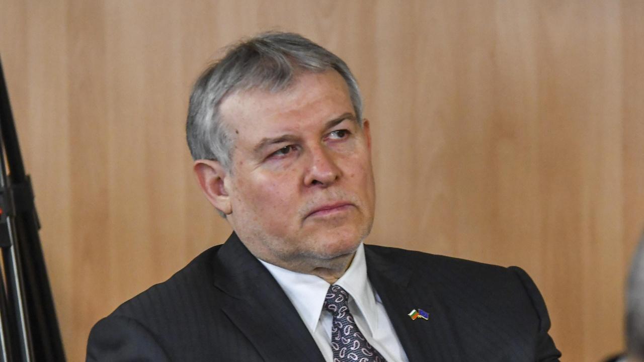 Румен Христов: Гласувах за просперираща България с европейски доходи