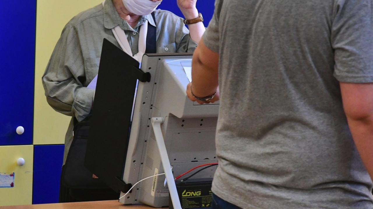 Нормално е започнал изборният ден във Врачански избирателен район