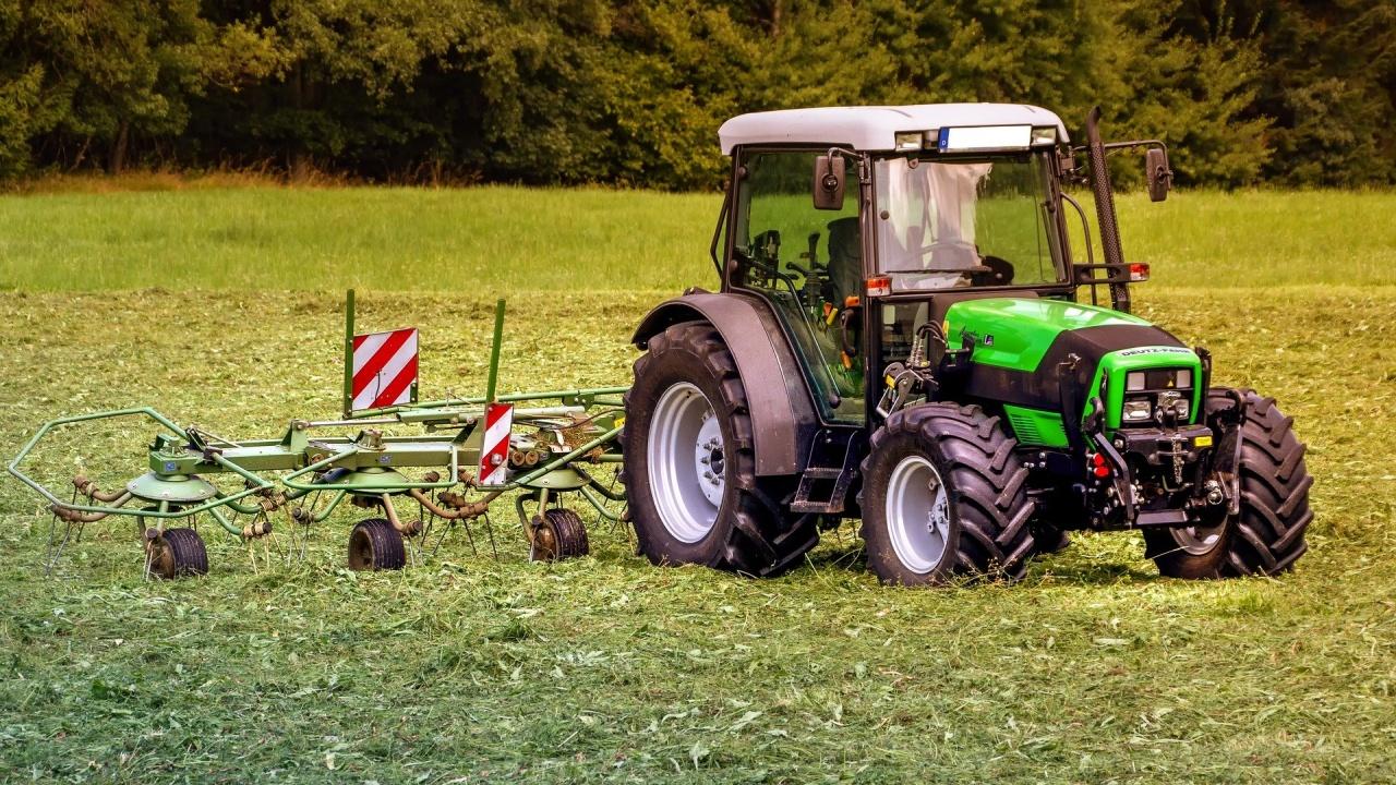 Селскостопанска машина уби мъж във Врачанско