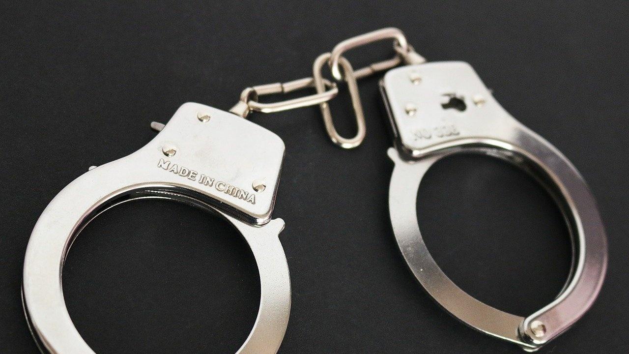 Задържан е мъж от село Ляхово за грабеж
