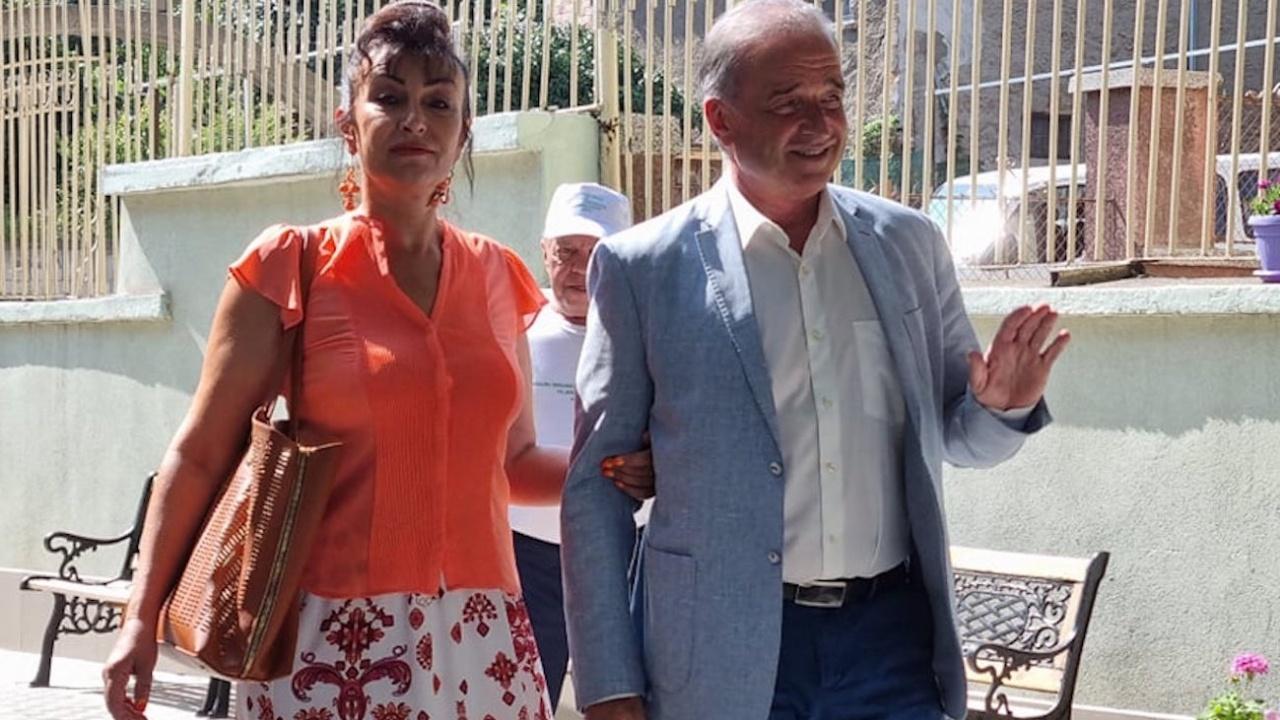 Кметът на Асеновград д-р Христо Грудев: Гласувах за ред и предвидимост в държавата