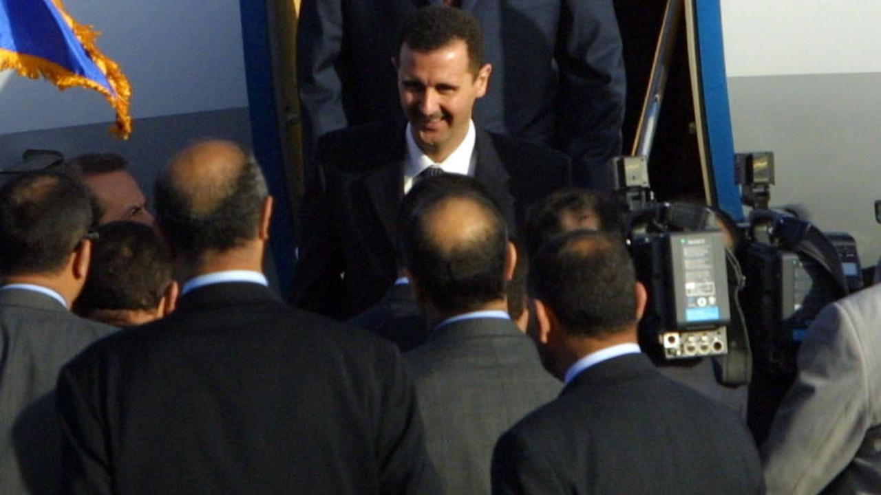 Башар Асад повиши заплатите на военните и държавните чиновници