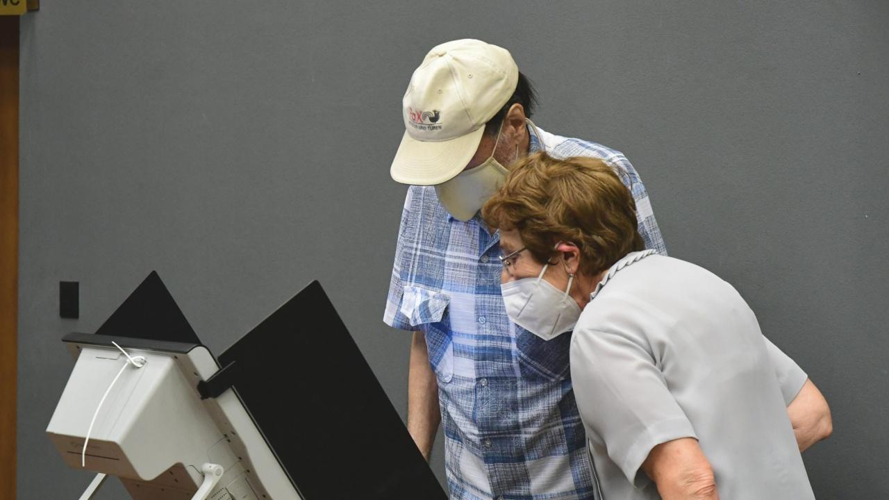 Над 33% са гласували в област Смолян към 16.00 часа