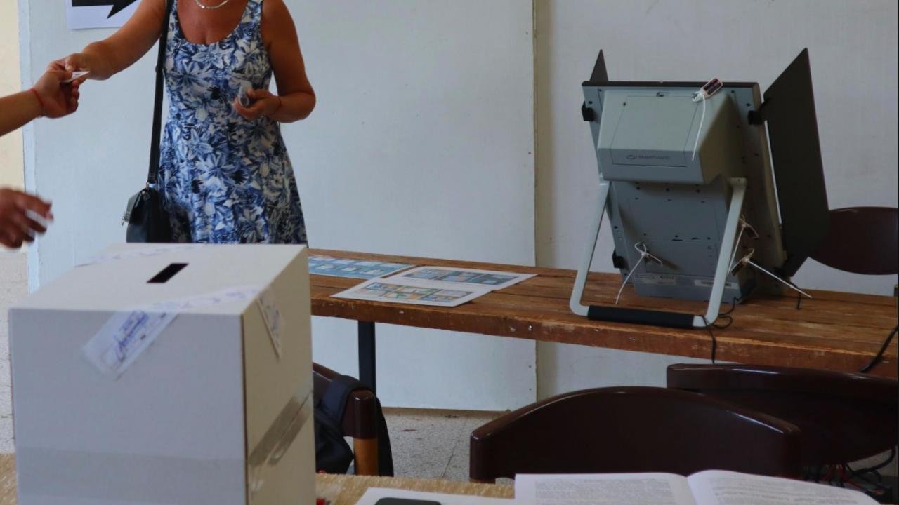 Приключиха работа изборните секции в Нова Зеландия и Австралия
