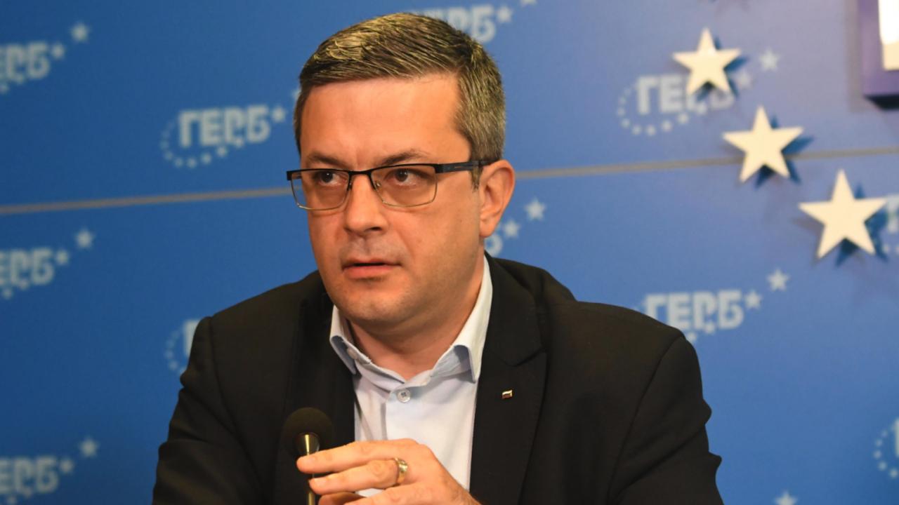 Тома Биков: Рашков е опасен за демокрацията!