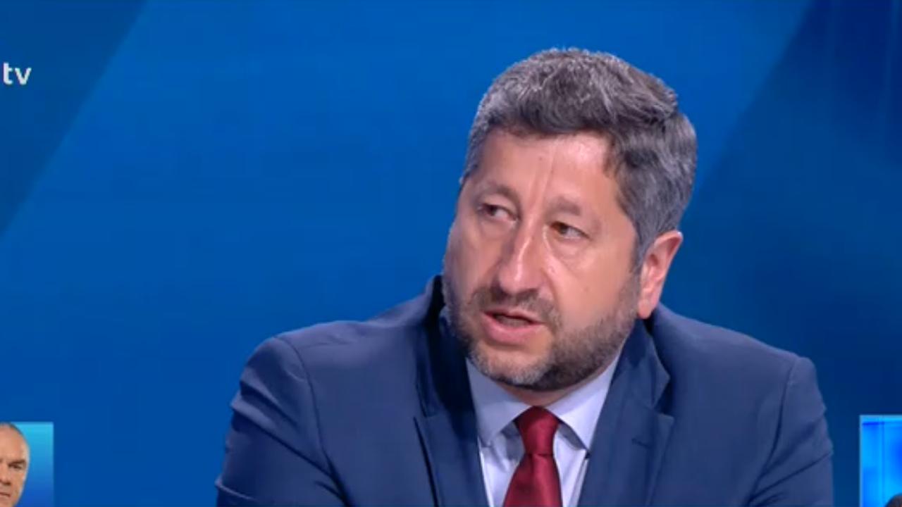 Христо Иванов прогнозира, че ще има експертно правителство без дълъг мандат