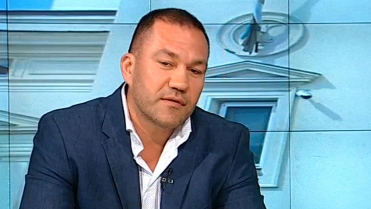 Кубрат Пулев за Трифонов: Започва и криеницата, такъв лидер не съм виждал никъде по света