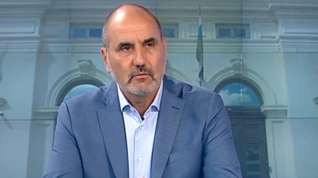 Цветан Цветанов:  Няма да има стабилно правителство, политиците да загърбят егото си и да постигнат консенсус