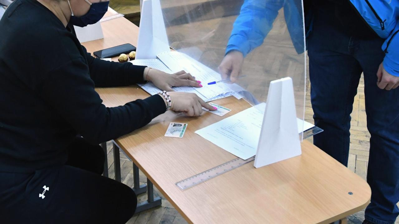 ИТН води във Варна с 27,5% от гласовете