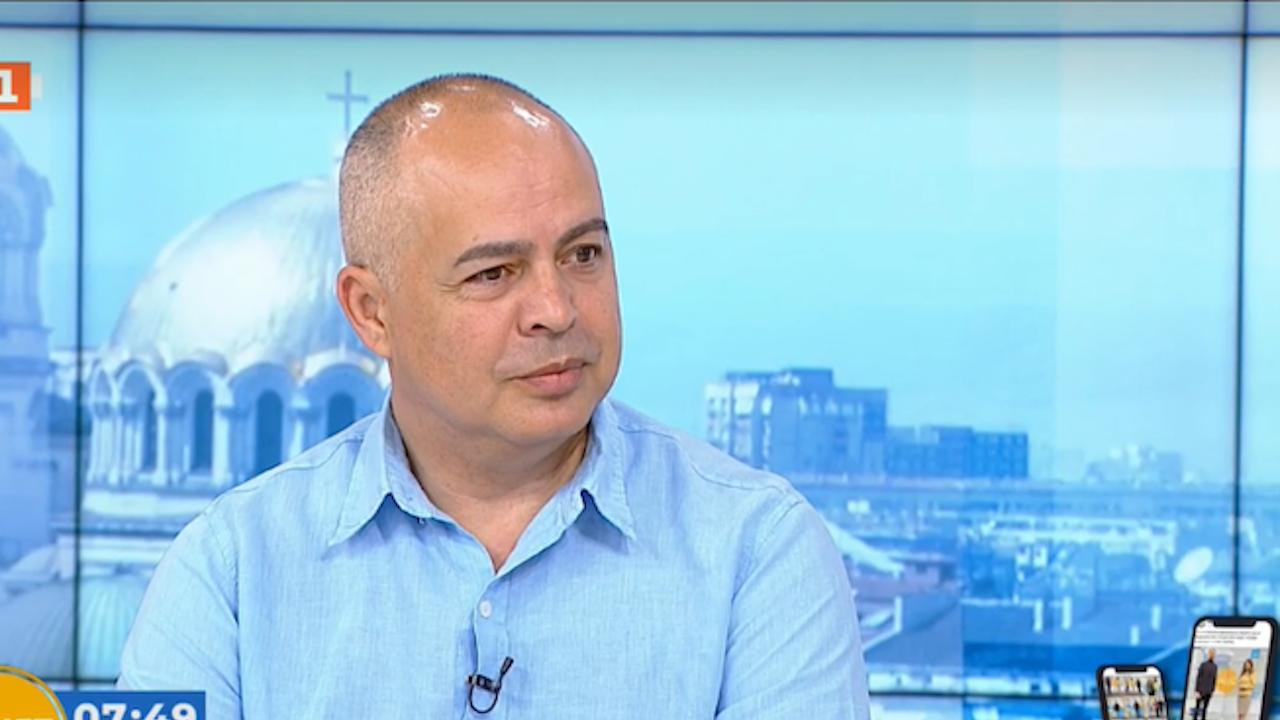 Свиленски: Без подкрепата на БСП няма да има правителство