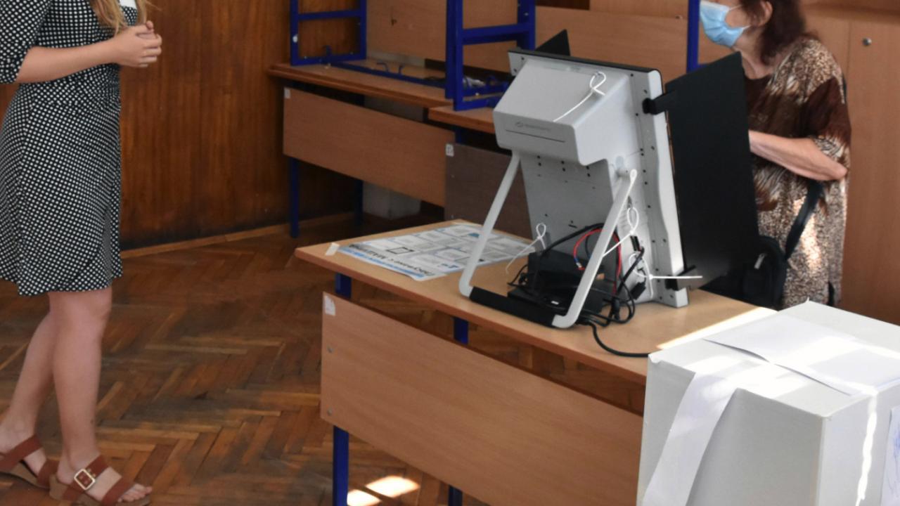 100% обработени протоколи: ГЕРБ-СДС бие във Видинска област