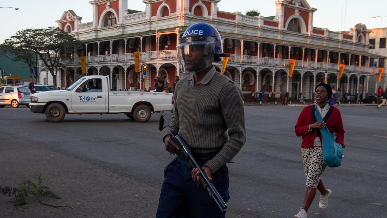Арестуван е хаитянец, заподозрян като вербовчик на убийците на президента
