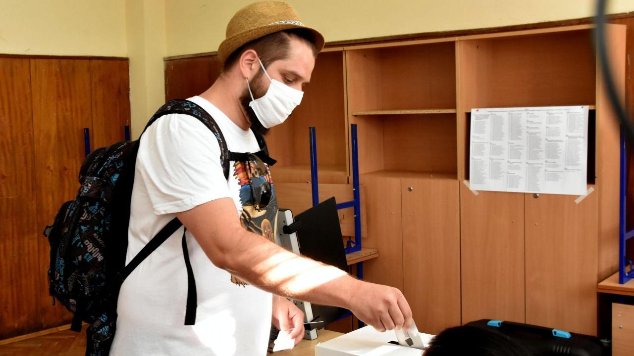 ГЕРБ-СДС е първа политическа сила в област Смолян