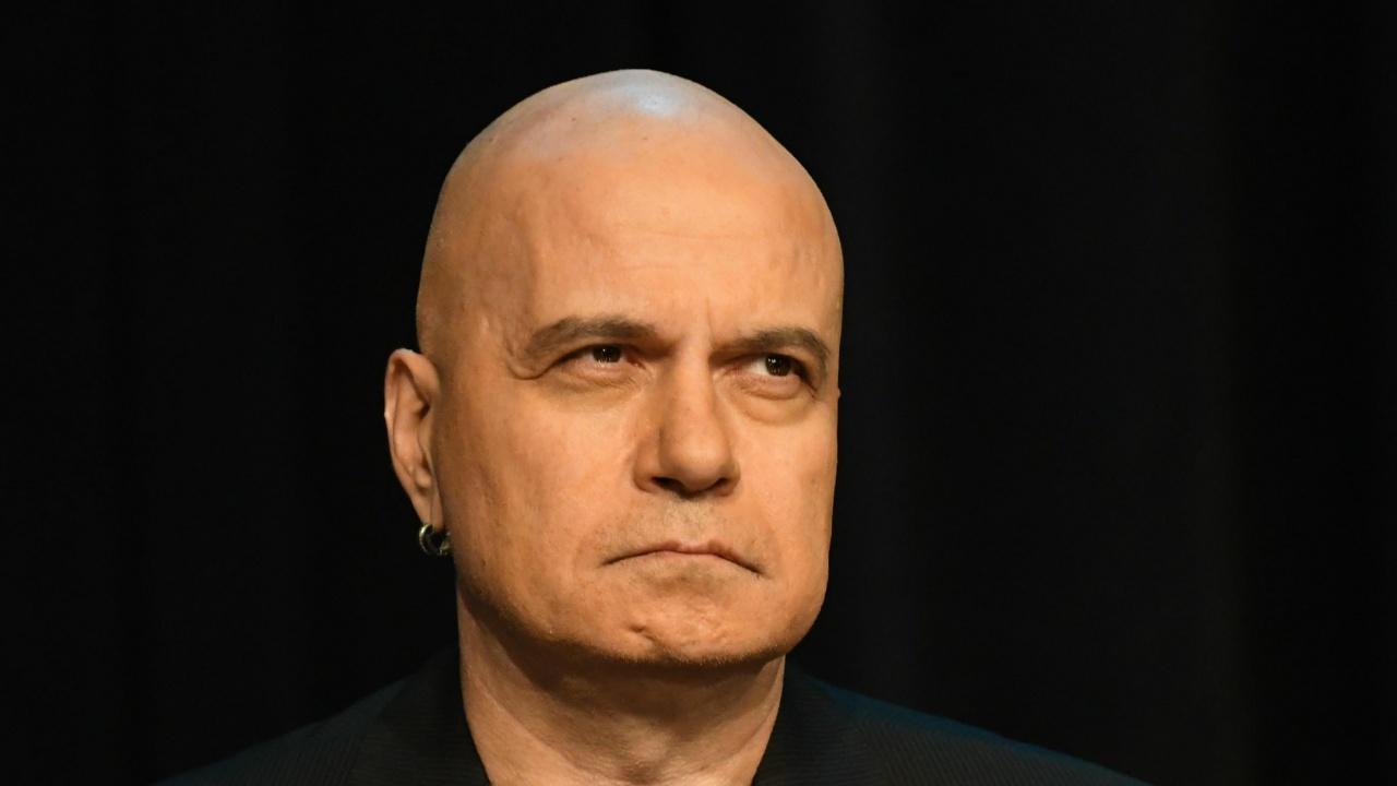 Слави Трифонов предложи Николай Василев за министър-председател