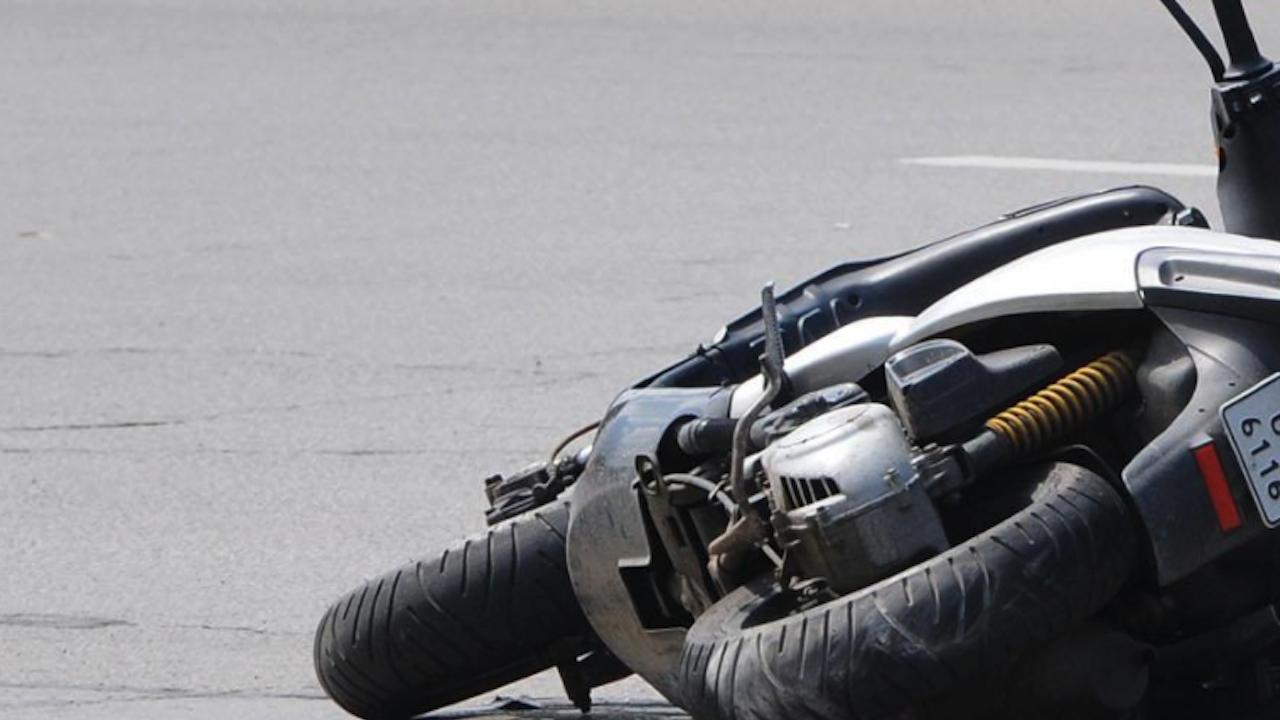 29-годишен мотоциклетист загина при меле