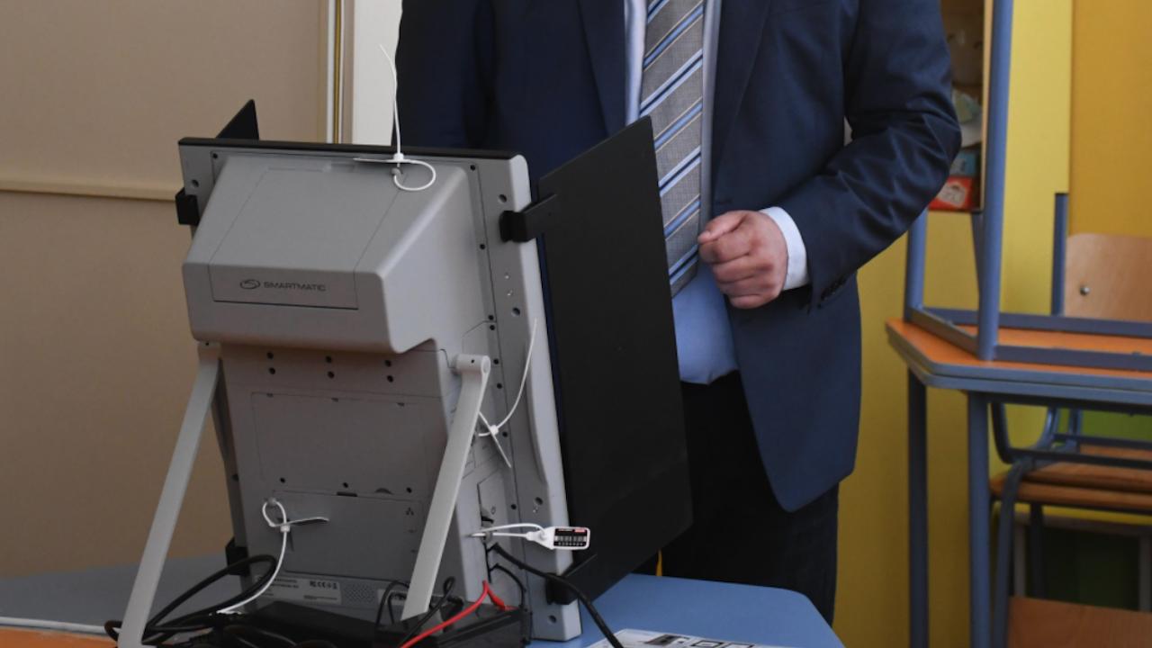 """""""Има такъв народ"""" е първа политическа сила в Старозагорска област"""