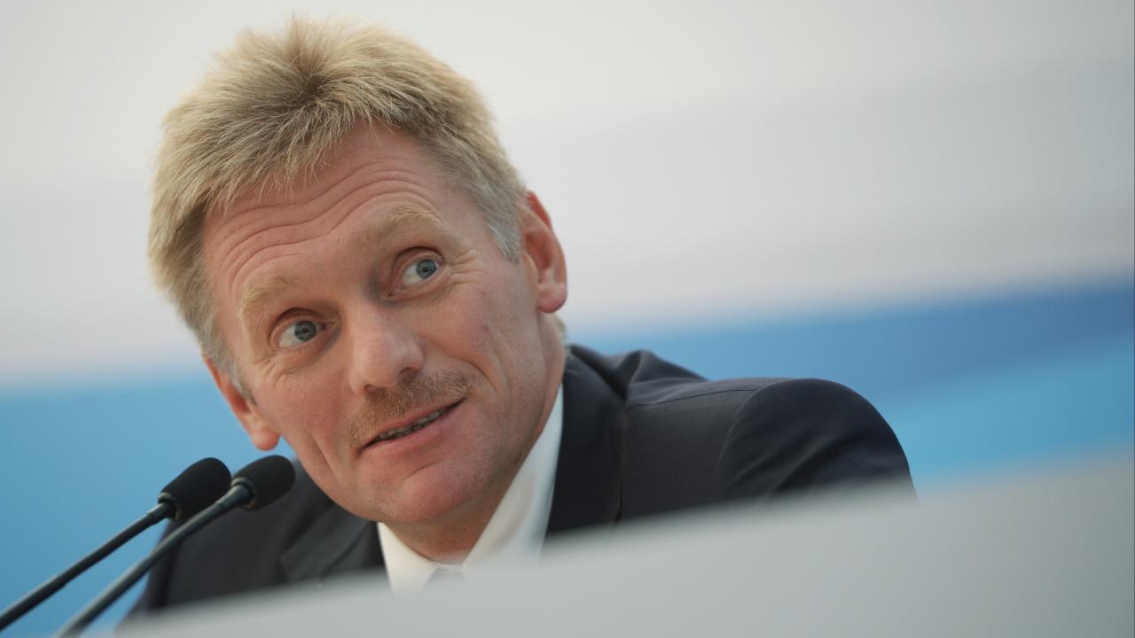 Кремъл коментира удължаването на санкциите на ЕС срещу Русия