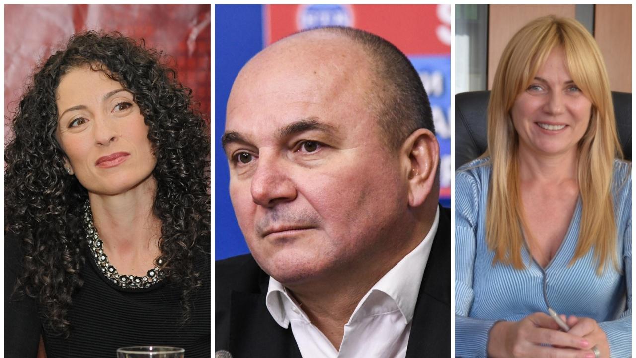 Кои са министрите на Слави? Юристи, продуценти, експерти