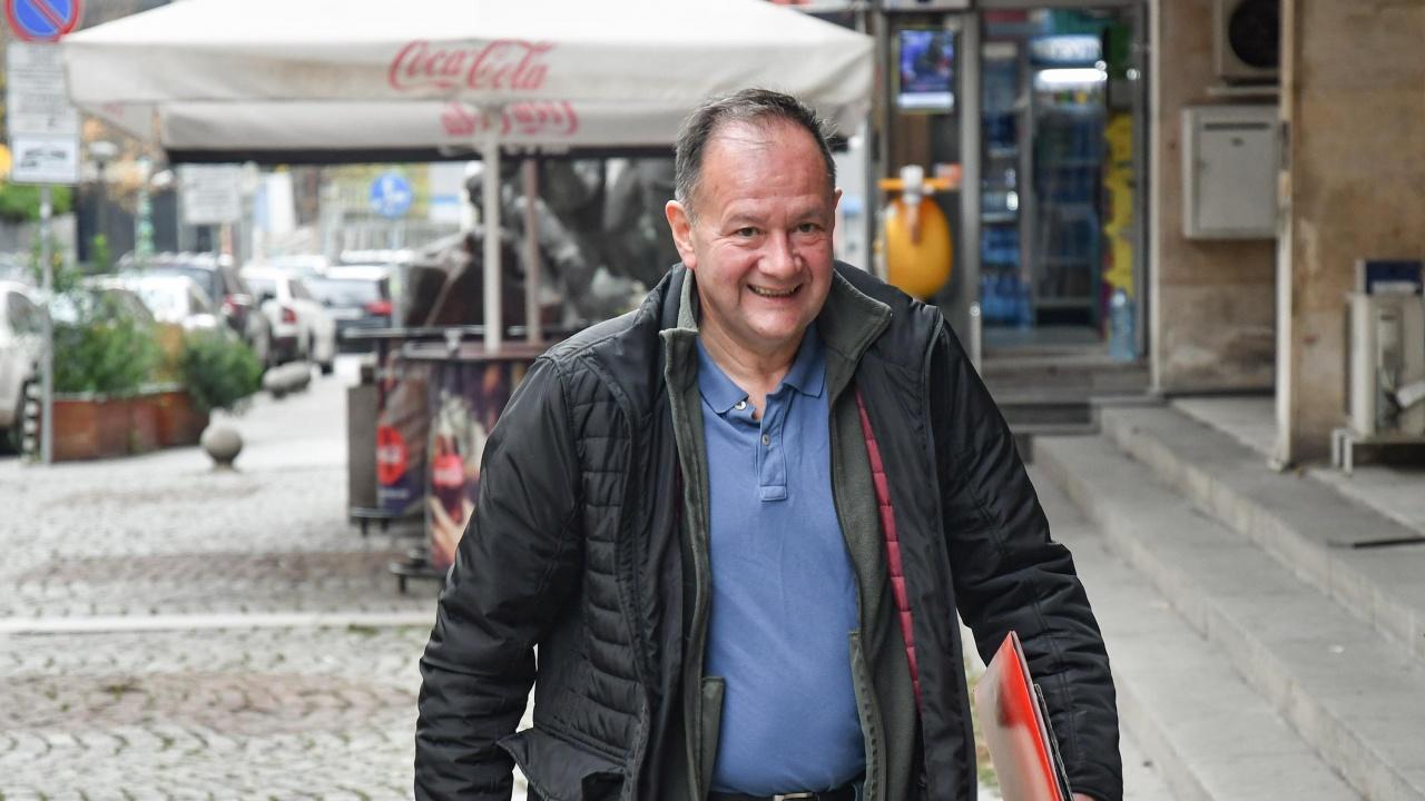 Михаил Миков: Потвърди се, че БСП няма капацитет да представлява лявото