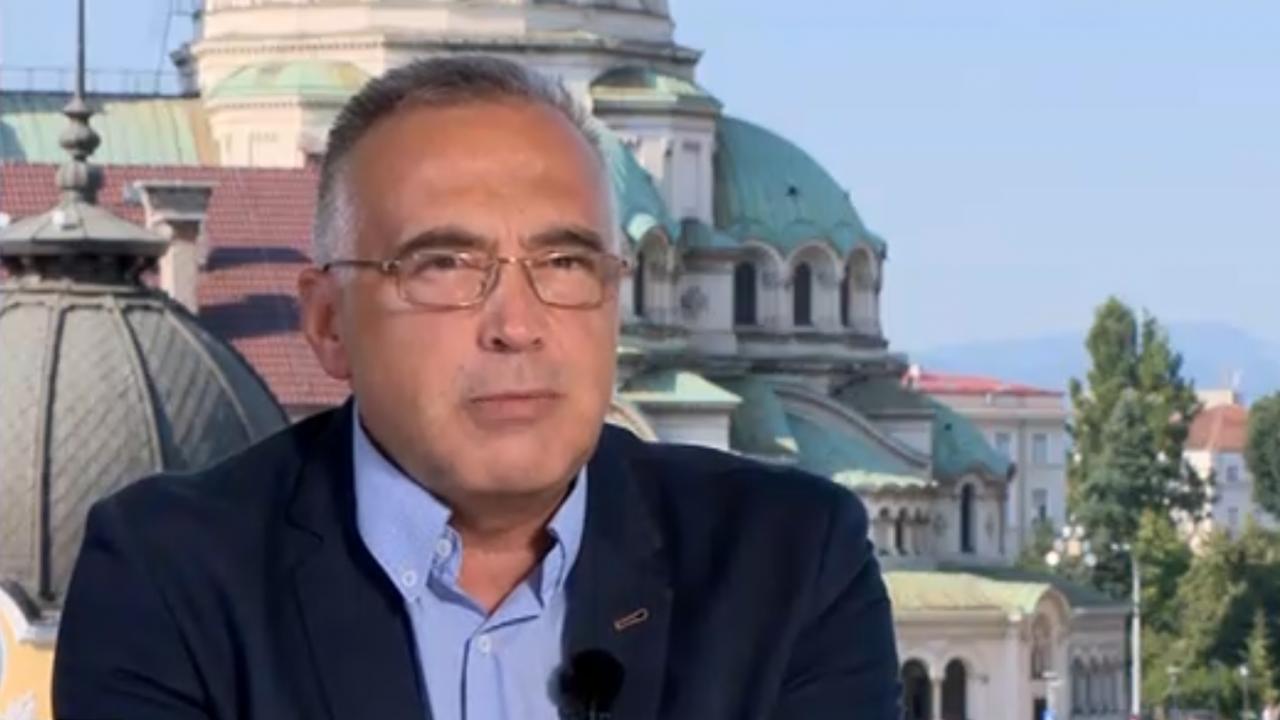 Антон Кутев: Очаквах Борисов с благ тон да ни обясни какво стана с милиардите за магистралите, а той ни се кара