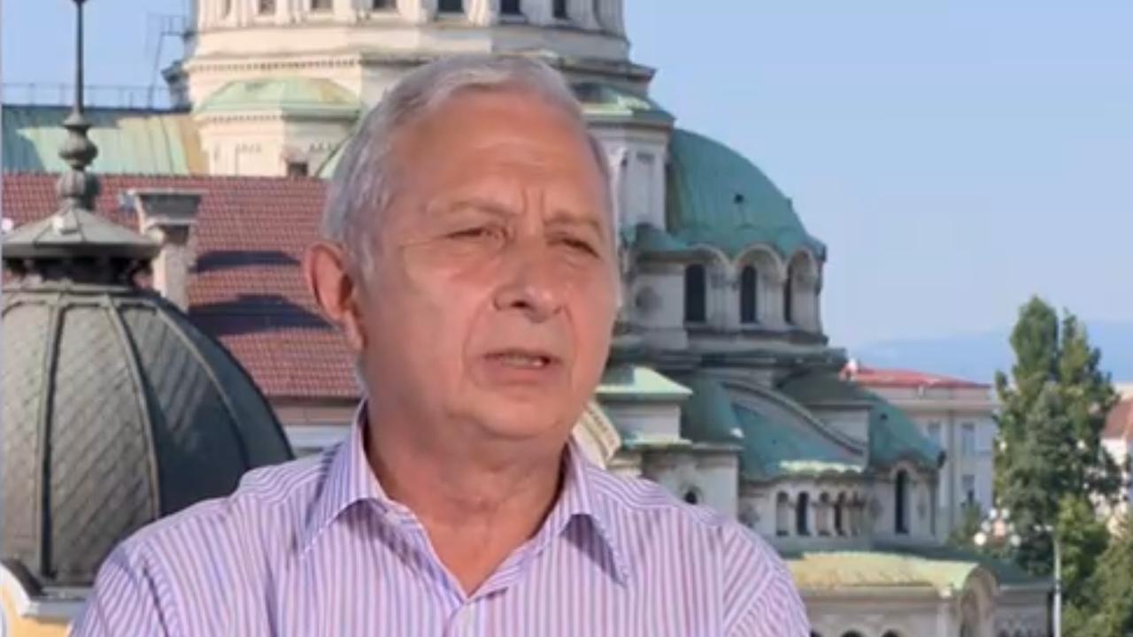 Проф. Герджиков: Николай Василев не е добра идея за премиер, той е много добра идея за премиер