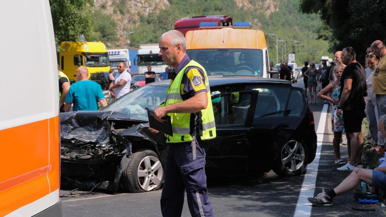 Съдийка от СГС е загинала при катастрофата в Кресненското дефиле