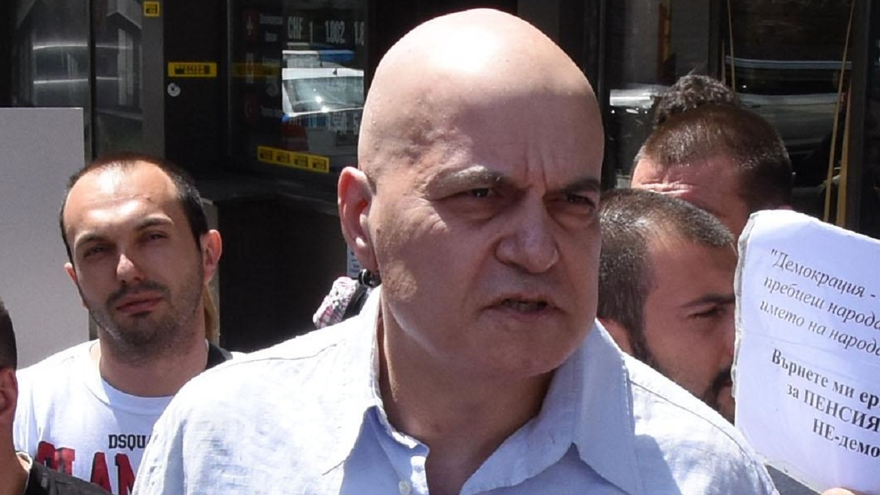 """Трифонов: След като Христо Иванов е бил министър на Борисов, това означава ли, че """"Да, България"""" са ГЕРБ 2?"""
