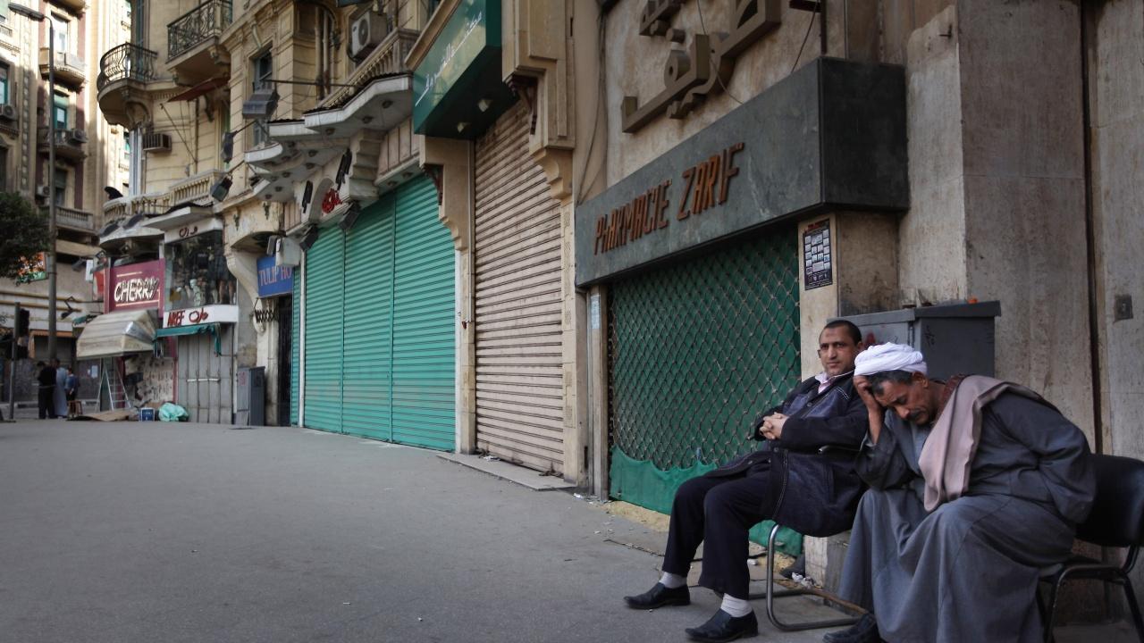 Египет очаква нови доставки на три ваксини на фона на спад в броя на новите случаи на COVID-19